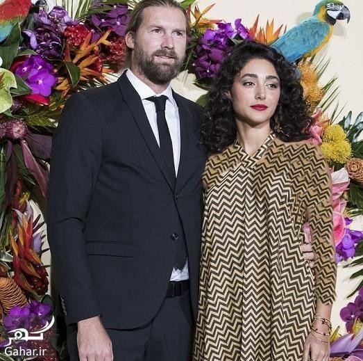 977226 Gahar ir عکس های جدید گلشیفته فراهانی در کنار همسر دومش!