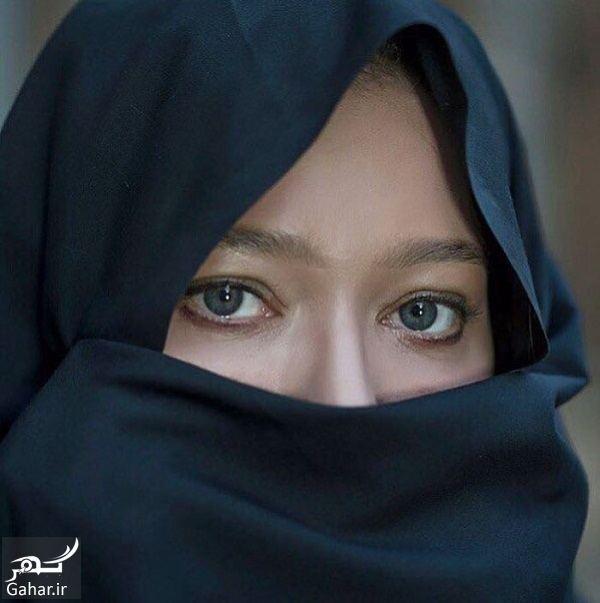 075472 Gahar ir تصاویر/ حضور بازیگر سریال ترکیه ای گوزل در فیلم ایرانی جن زیبا