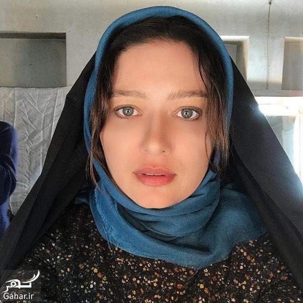 097392 Gahar ir تصاویر/ حضور بازیگر سریال ترکیه ای گوزل در فیلم ایرانی جن زیبا