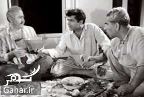 155923 Gahar ir داستان فیلم خالتور ،یک فیلم مبتذل زیبا!
