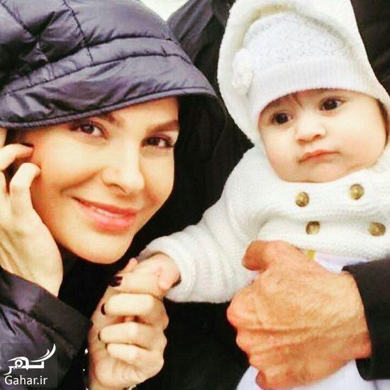 314642 Gahar ir اولین عکس منتشر شده از هومن سیدی و همسرش و فرزندش!