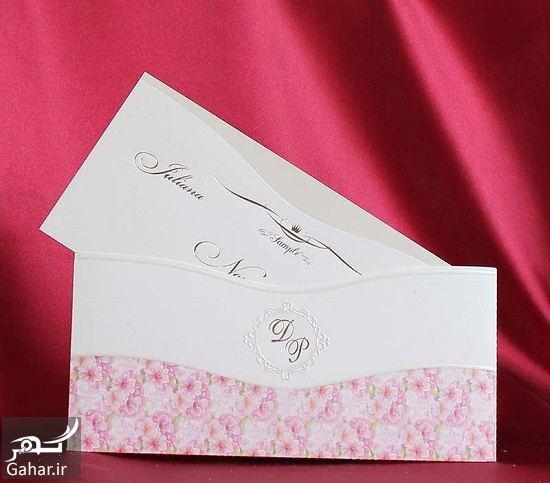 643146 Gahar ir مدلهای جدید و شیک کارت عروسی (30 مدل)