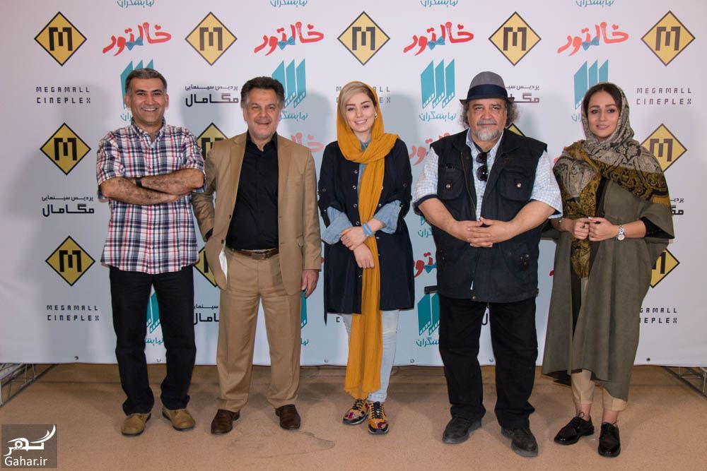 999898 Gahar ir داستان فیلم خالتور ،یک فیلم مبتذل زیبا!