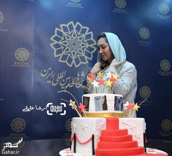 025238 Gahar ir اکران خصوصی فیلم آذر با حضور جمعی از هنرمندان / تصاویر
