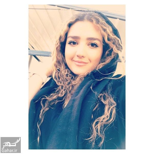 258979 Gahar ir عکسهای جدید و زیبای روژان آریانمنش در گذر زمان + بیوگرافی
