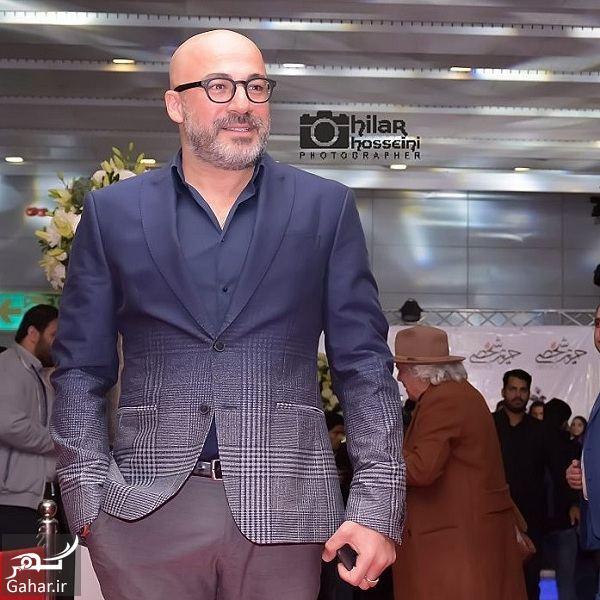 260985 Gahar ir عکسهای جدید بازیگران در اکران خصوصی فیلم حریم شخصی