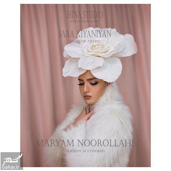 303159 Gahar ir عکسهای جدید و زیبای روژان آریانمنش در گذر زمان + بیوگرافی