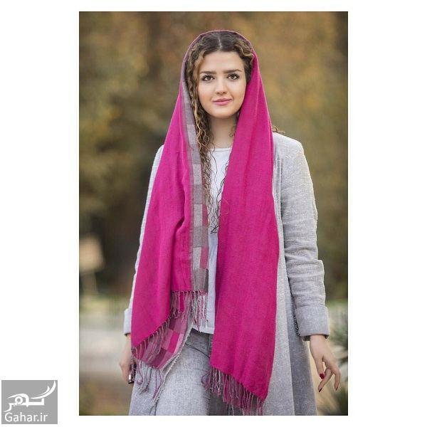 341735 Gahar ir عکسهای جدید و زیبای روژان آریانمنش در گذر زمان + بیوگرافی