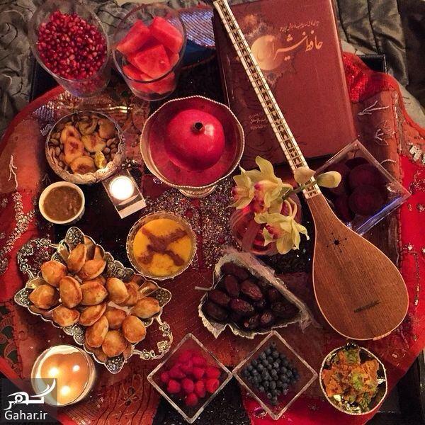 348647 Gahar ir مدلهای تزیین آجیل شب یلدا / جدید