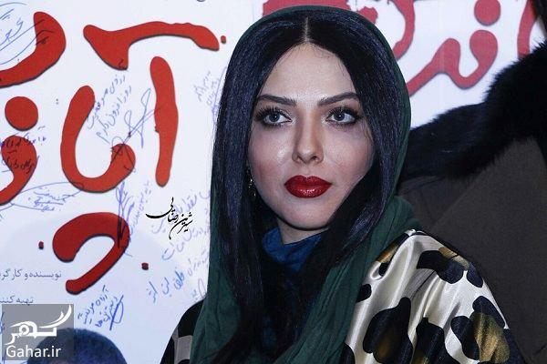 352327 Gahar ir عکسهای جذاب لیلا اوتادی در اکران خصوصی فیلم آپاندیس