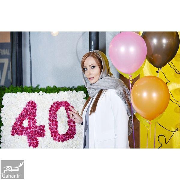 358431 Gahar ir عکسهای جشن تولد جذاب و دیدنی پرستو صالحی با حضور هنرمندان