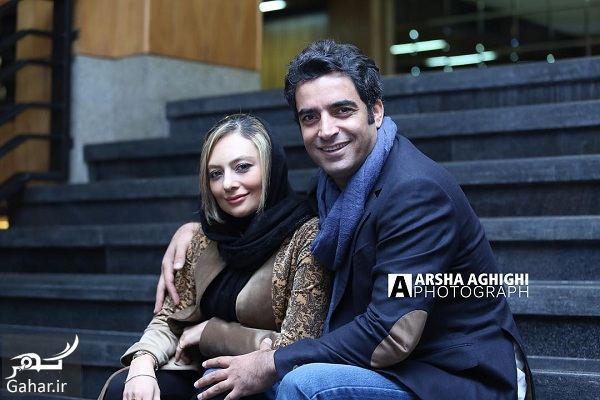 398650 Gahar ir اکران خصوصی فیلم آذر با حضور جمعی از هنرمندان / تصاویر