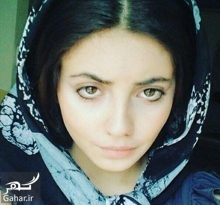 437867 Gahar ir عکسها و بیوگرافی سحر تبر دختر وحشتناک اینستاگرامی!