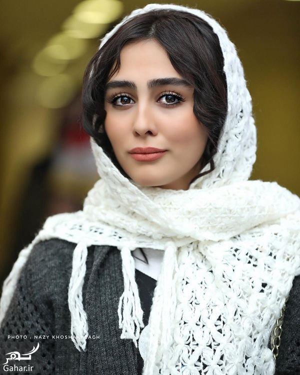 457350 Gahar ir عکسهای جدید ستاره حسینی بازیگر + بیوگرافی