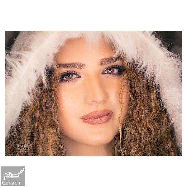 478094 Gahar ir عکسهای جدید و زیبای روژان آریانمنش در گذر زمان + بیوگرافی
