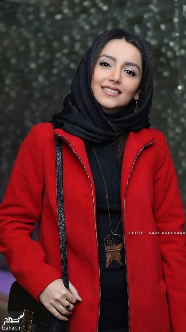 499193 Gahar ir عکسهای جدید هنرمندان در اکران خصوصی فیلم آینه بغل