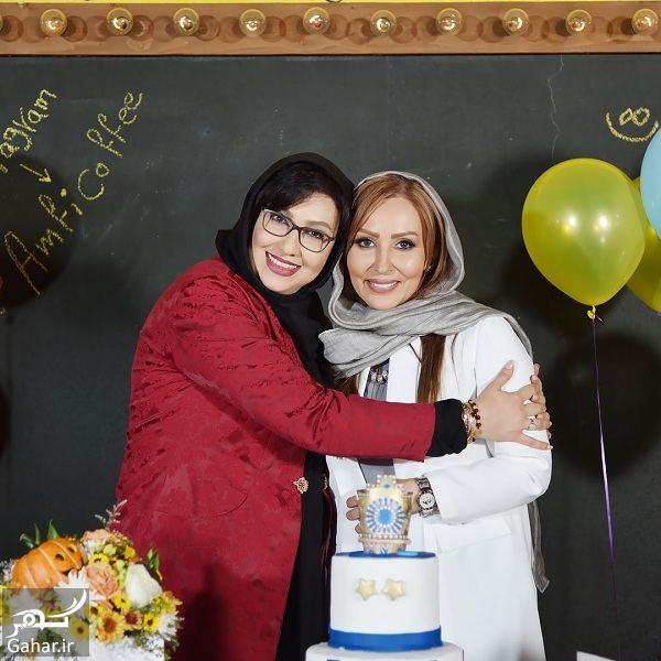 503777 Gahar ir عکسهای جشن تولد جذاب و دیدنی پرستو صالحی با حضور هنرمندان