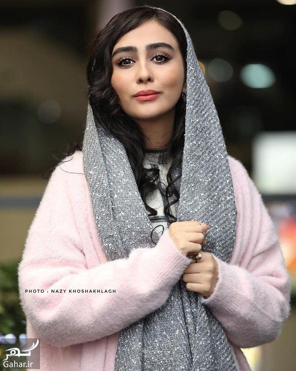 513295 Gahar ir عکسهای جدید ستاره حسینی بازیگر + بیوگرافی