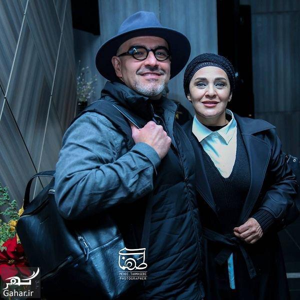 516138 Gahar ir تصاویر جدید بازیگران در اکران خصوصی فیلم خانه کاغذی