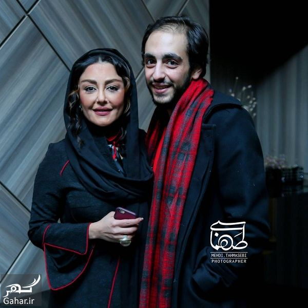 560779 Gahar ir تصاویر جدید بازیگران در اکران خصوصی فیلم خانه کاغذی