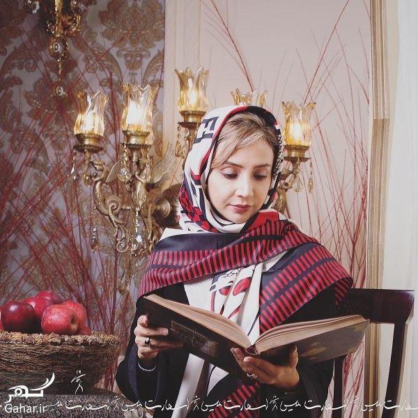 633981 Gahar ir عکسهای جدید بازیگران در شب یلدا 96