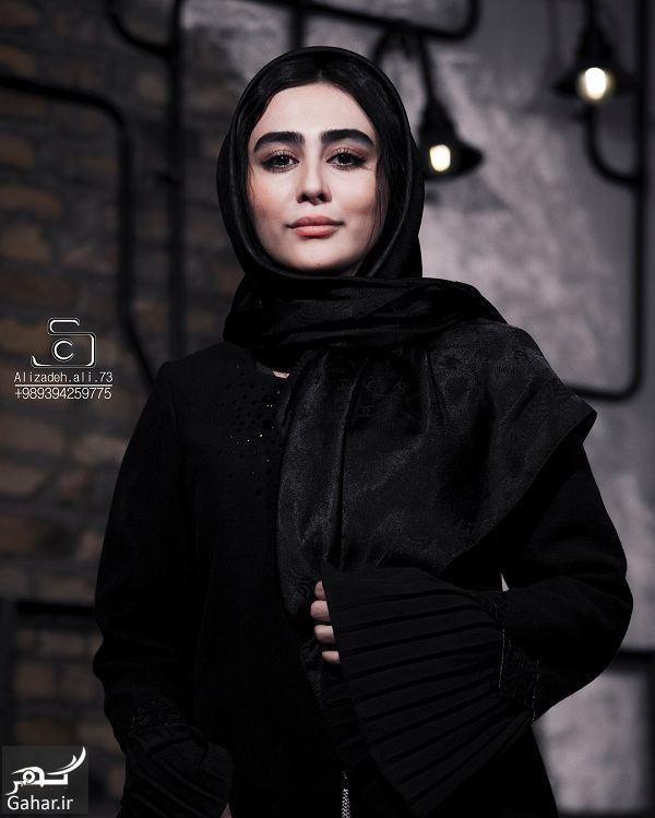 707525 Gahar ir عکسهای جدید ستاره حسینی بازیگر + بیوگرافی