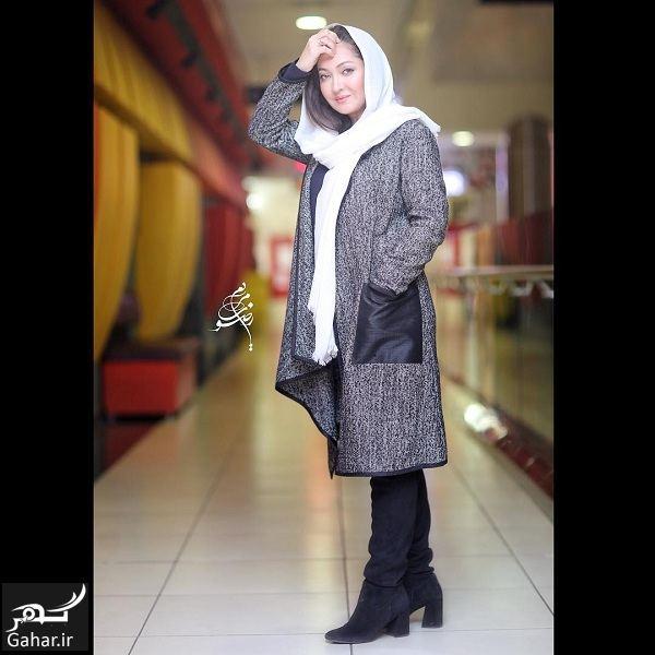 774846 Gahar ir عکسهای جذاب نیکی کریمی در اکران مردمی فیلم آذر