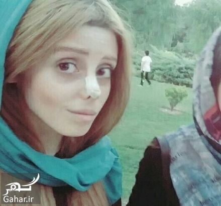775582 Gahar ir عکسها و بیوگرافی سحر تبر دختر وحشتناک اینستاگرامی!