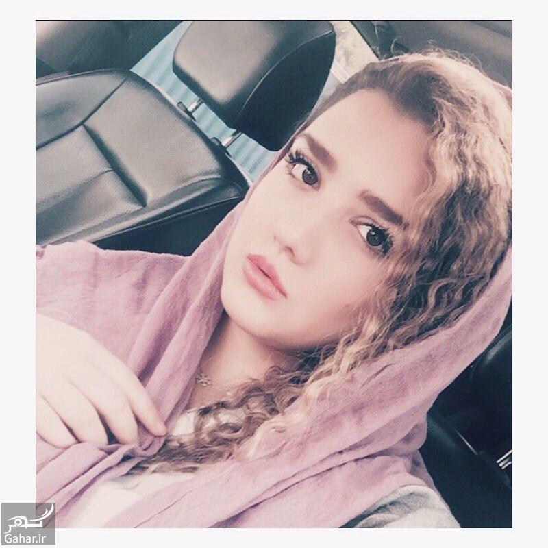 782540 Gahar ir عکسهای جدید و زیبای روژان آریانمنش در گذر زمان + بیوگرافی