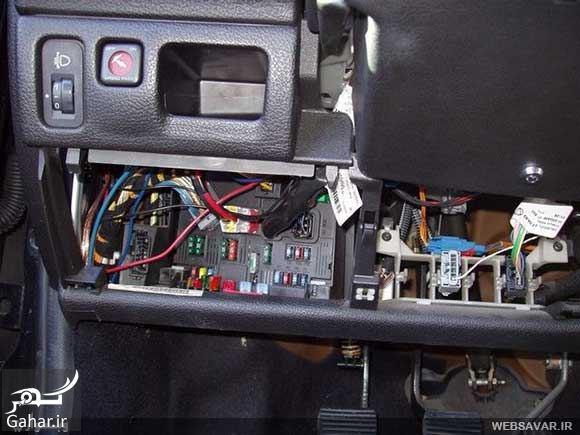 793953 Gahar ir سیستم مالتی پلکس چیست ؟ سیستم نوین برقی در خودروها