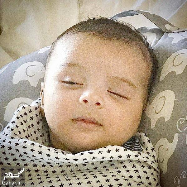 818474 Gahar ir عکسهای جدید و دیدنی پسر و دختر بنیامین بهادری
