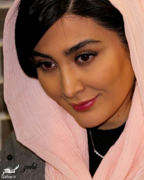 864142 Gahar ir عکسهای جدید مریم معصومی در اکران مردمی فیلم خالتور