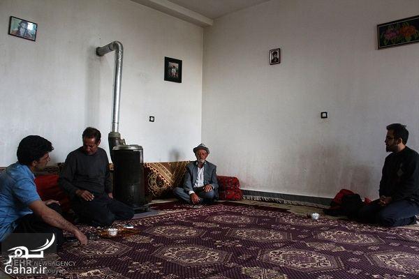 907034 Gahar ir عکسهای محل زندگی دهقان فداکار
