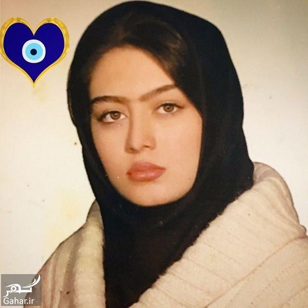 934776 Gahar ir عکسی از جوانی سحر قریشی که مادرش بمناسبت تولدش منتشر کرد