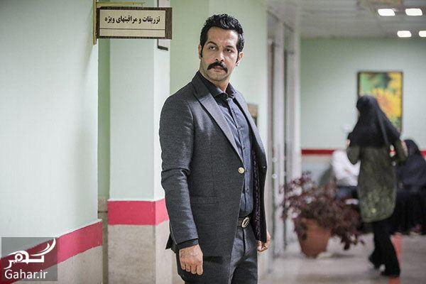 943177 Gahar ir داستان سریال سایه بان به صورت خلاصه به همراه اسامی بازیگران