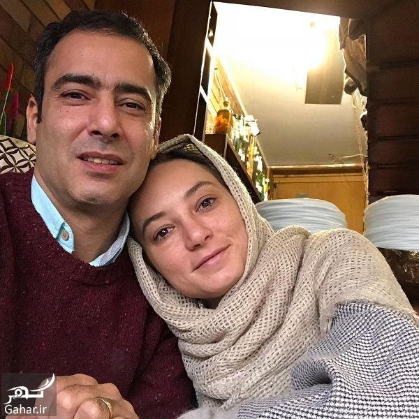 952528 Gahar ir بازیگر طنز معروف و همسرش هفدهمین سالگرد ازدواجشان را جشن گرفتند/عکس