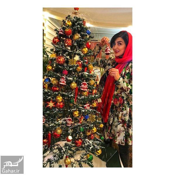 960025 Gahar ir عکسهای کریسمسی زیبا و دیدنی مریم معصومی