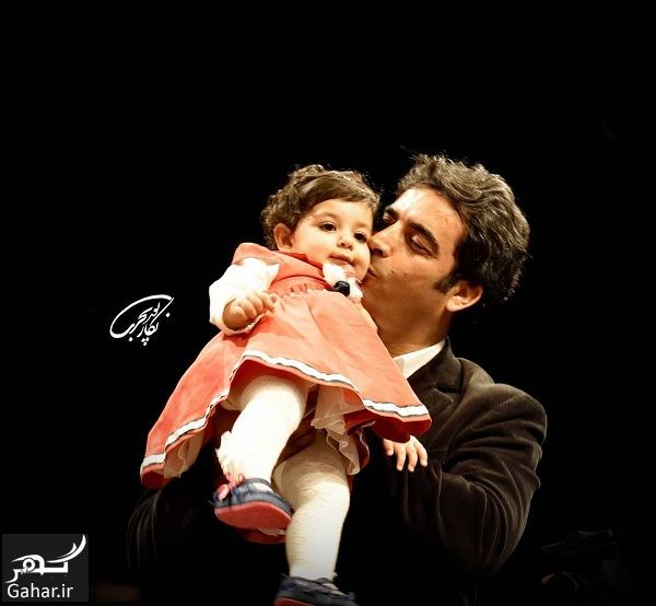 960847 Gahar ir جشن تولد دختر یکتا ناصر و منوچهر هادی در اکران خصوصی آینه بغل / تصاویر