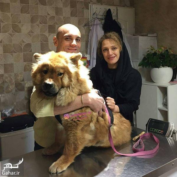 995254 Gahar ir حیوان عظیم و وحشتناک خانم بازیگر / عکس