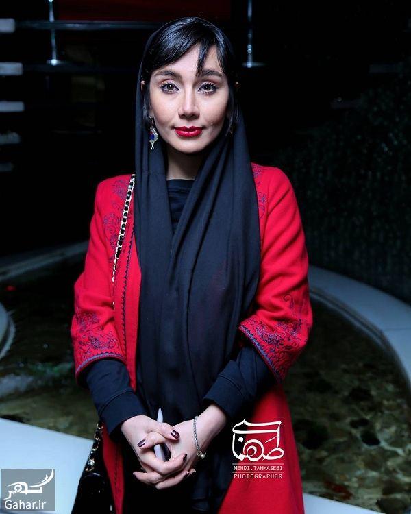 997258 Gahar ir عکسهای جدید هنرمندان در اکران خصوصی فیلم آینه بغل
