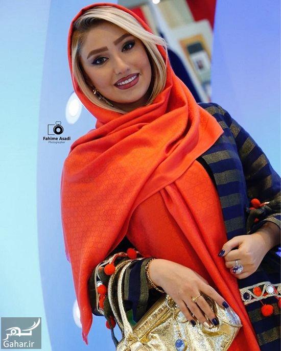004940 Gahar ir عکسهای مهسا کاشف بازیگر سریال آنام
