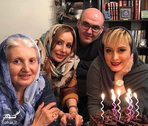 018428 Gahar ir دورهمی خانواده پرستو صالحی در جشن تولد همسر برادرش