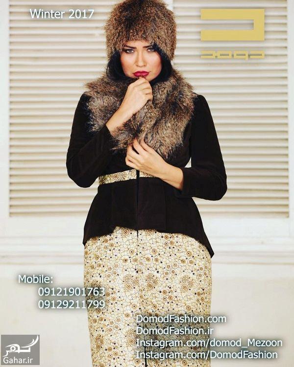 069523 Gahar ir عکسهای تبلیغاتی شیوا طاهری برای برند مانتو