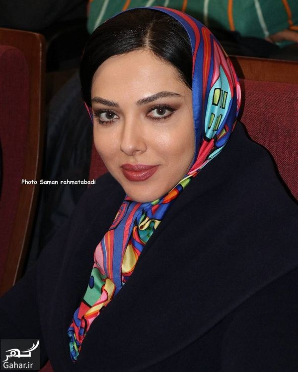 271859 Gahar ir استایل جدید لیلا اوتادی در جشنواره فیلم های ورزشی / 3 عکس