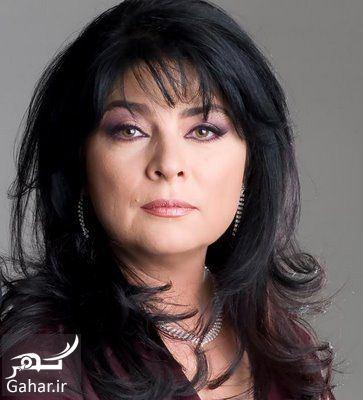 308650 Gahar ir دو بازیگر ایرانی در بین زیباترین زنان جهان در سال 2017 / تصاویر