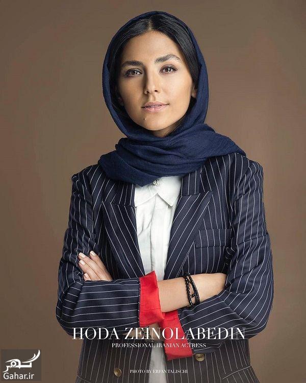 317157 Gahar ir عکس های تبلیغاتی جذاب هدی زین العابدین