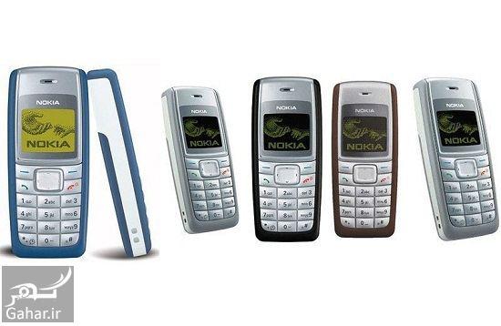 350735 Gahar ir خاطره بازی با گوشیهای قدیمی موبایل / عکس