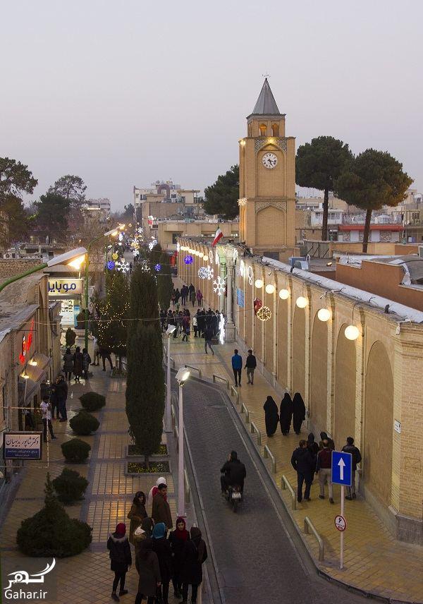 499424 Gahar ir عکسهای جلفا و کلیسای وانک محله مسیحی نشین اصفهان در آستانه سال نو میلادی