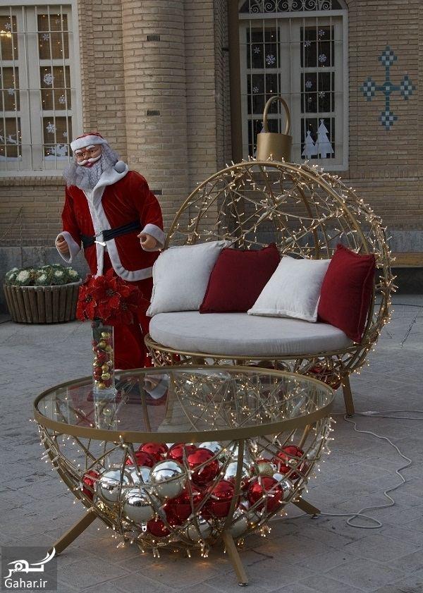 499500 Gahar ir عکسهای جلفا و کلیسای وانک محله مسیحی نشین اصفهان در آستانه سال نو میلادی