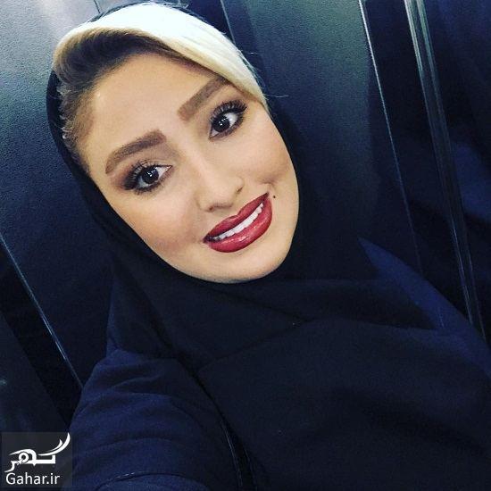 537570 Gahar ir عکسهای مهسا کاشف بازیگر سریال آنام